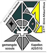Scouts Sint Mauritius 'Den 51ste' Kapellen