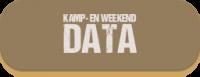 Kamp- en weekenddata