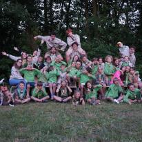 KAWELPEN KAMP 2019 - FEESTDAGEN